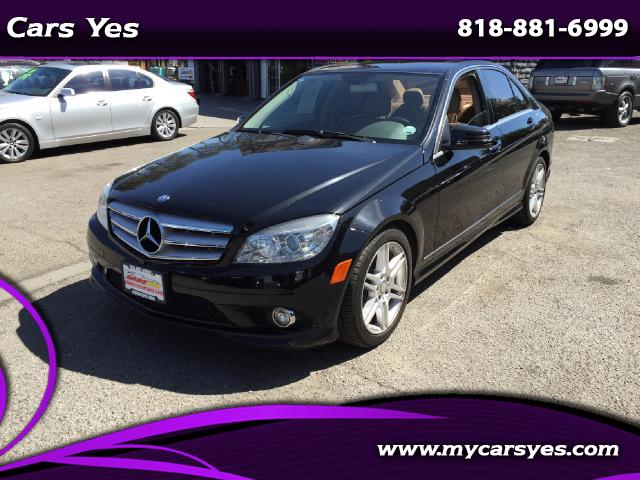 2010 Mercedes C-Class Join our Family of satisfied customers We are open 7 days a week trade in we