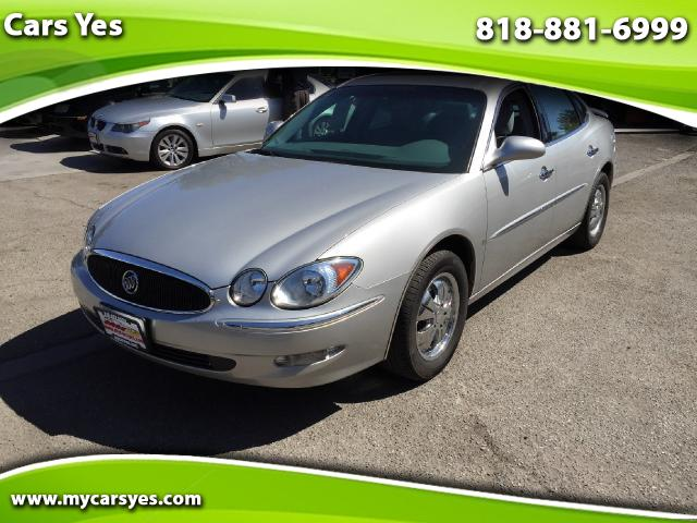 2006 Buick LaCrosse Join our Family of satisfied customers We are open 7 days a week trade in welc