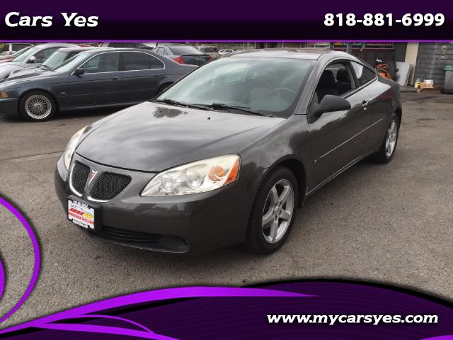 2006 Pontiac G6 Join our Family of satisfied customers We are open 7 days a week trade in welcome