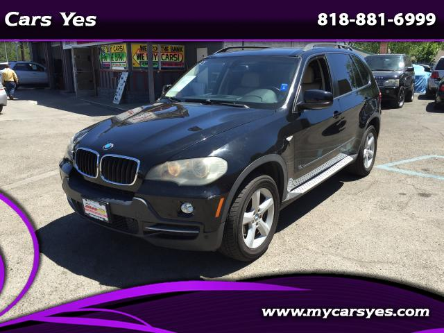 2008 BMW X5 Join our Family of satisfied customers We are open 7 days a week trade in welcome Rate