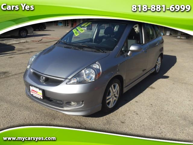 2007 Honda Fit Join our Family of satisfied customers We are open 7 days a week trade in welcome R