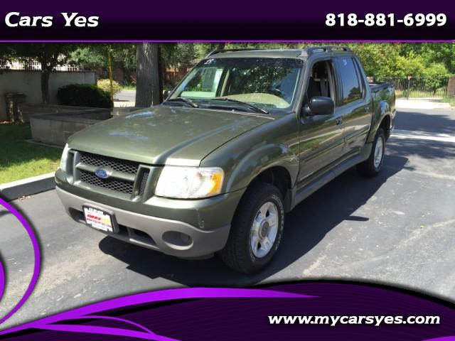 2001 Ford Explorer Sport Trac Join our Family of satisfied customers We are open 7 days a week tra