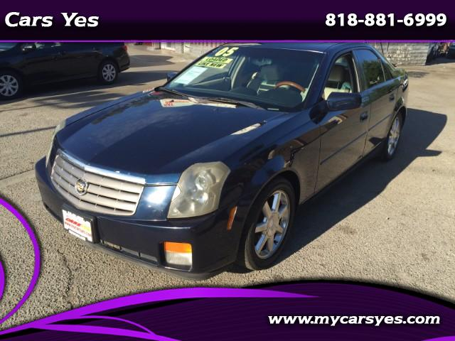 2005 Cadillac CTS Join our Family of satisfied customers We are open 7 days a week trade in welcom