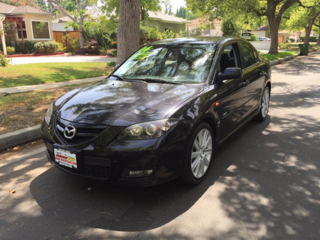 2007 Mazda MAZDA3 Join our Family of satisfied customers We are open 7 days a week trade in welcom