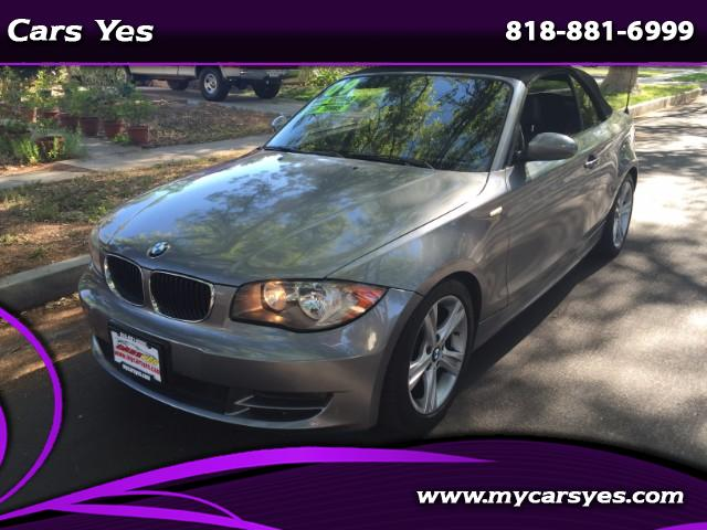 2009 BMW 1-Series Join our Family of satisfied customers We are open 7 days a week trade in welcom