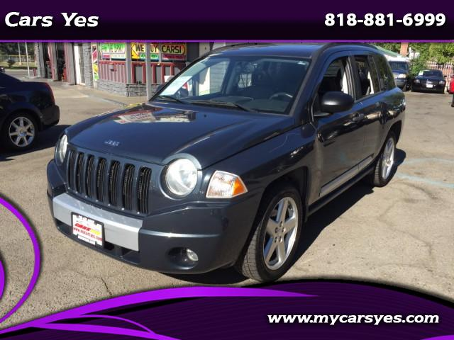 2007 Jeep Compass Join our Family of satisfied customers We are open 7 days a week trade in welcom