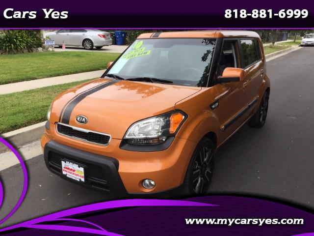 2010 Kia Soul WOW CHECK THIS ONE OUT AUTO AC BLOWS COLD AIR LIKE NEW WE FINANCE GREAT COLOR COME TE