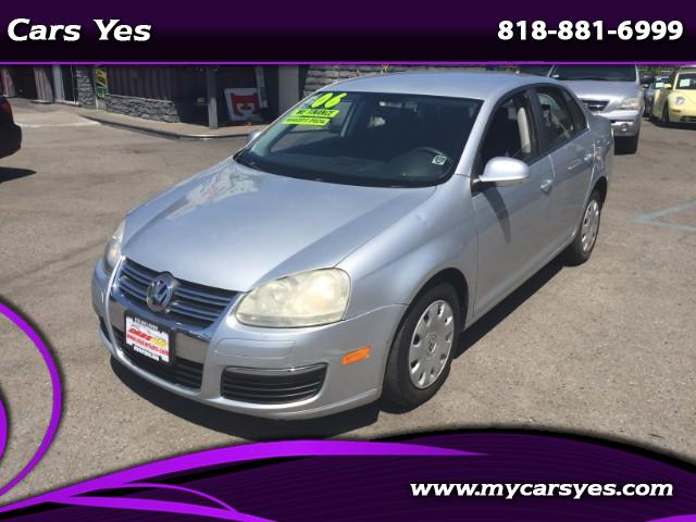 2006 Volkswagen Jetta Join our Family of satisfied customers We are open 7 days a week trade in we