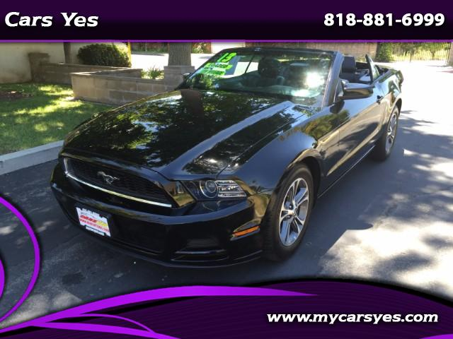 2013 Ford Mustang Join our Family of satisfied customers We are open 7 days a week trade in welcom