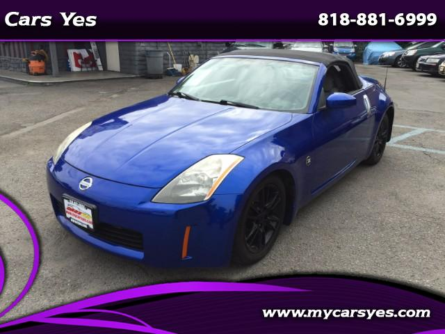 2004 Nissan 350Z Join our Family of satisfied customers We are open 7 days a week trade in welcome