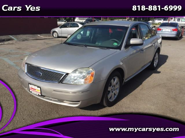 2006 Ford Five Hundred Join our Family of satisfied customers We are open 7 days a week trade in w