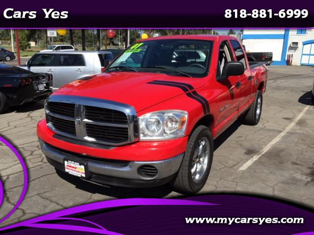 2007 Dodge Ram 1500 Join our Family of satisfied customers We are open 7 days a week trade in welc