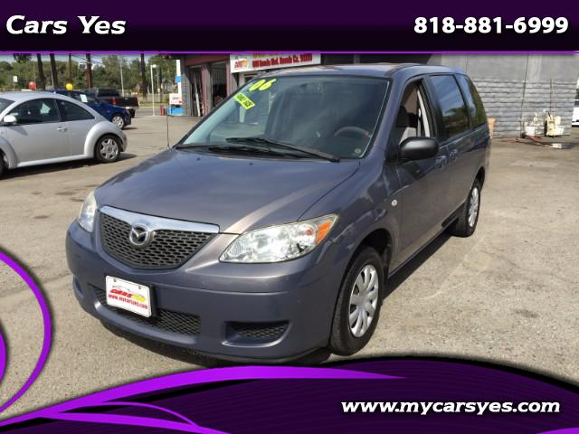 2006 Mazda MPV Join our Family of satisfied customers We are open 7 days a week trade in welcome R