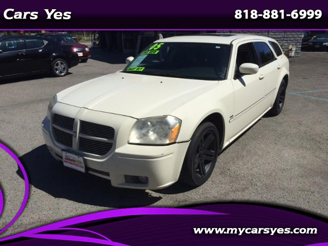 2005 Dodge Magnum Join our Family of satisfied customers We are open 7 days a week trade in welcom