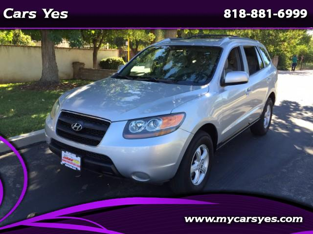 2007 Hyundai Santa Fe Join our Family of satisfied customers We are open 7 days a week trade in we