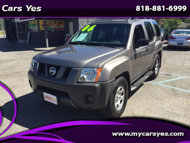 2006 Nissan Xterra Join our Family of satisfied customers We are open 7 days a week trade in welco