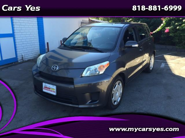 2009 Scion xD Join our Family of satisfied customers We are open 7 days a week trade in welcome Ra