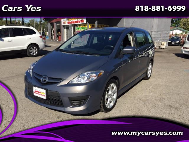 2010 Mazda MAZDA5 Join our Family of satisfied customers We are open 7 days a week trade in welcom
