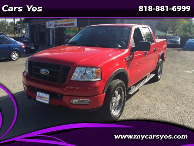 2004 Ford F-150 Join our Family of satisfied customers We are open 7 days a week trade in welcome