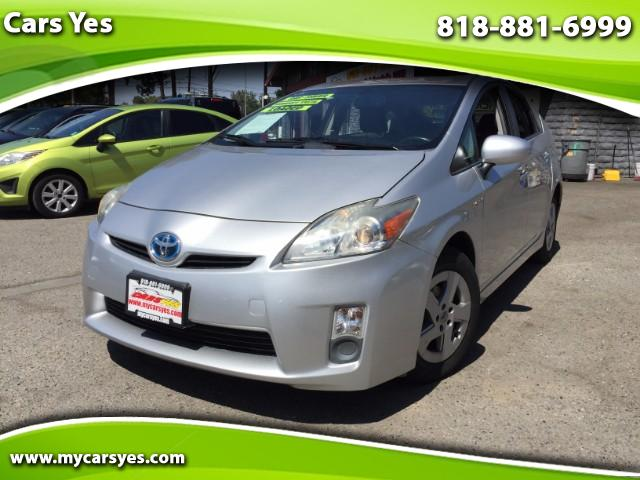 2010 Toyota Prius Join our Family of satisfied customers We are open 7 days a week trade in welcom