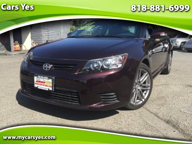 2013 Scion tC Join our Family of satisfied customers We are open 7 days a week trade in welcome Ra
