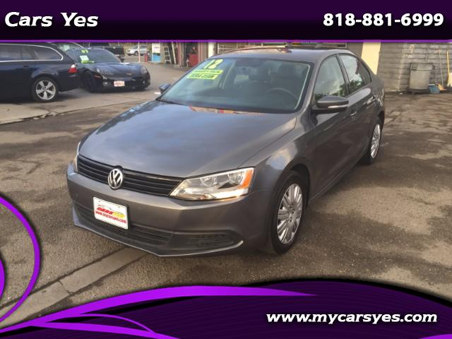 2012 Volkswagen Jetta Join our Family of satisfied customers We are open 7 days a week trade in we