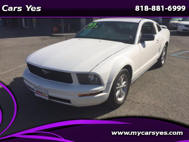 2005 Ford Mustang Join our Family of satisfied customers We are open 7 days a week trade in welcom