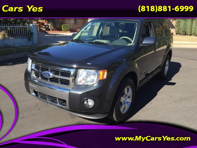 2010 Ford Escape Hybrid Join our Family of satisfied customers We are open 7 days a week trade in