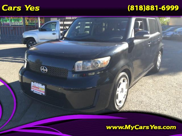 2009 Scion xB Join our Family of satisfied customers We are open 7 days a week trade in welcome Ra