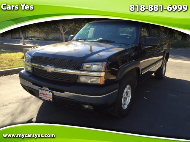 2006 Chevrolet Avalanche Join our Family of satisfied customers We are open 7 days a week trade in
