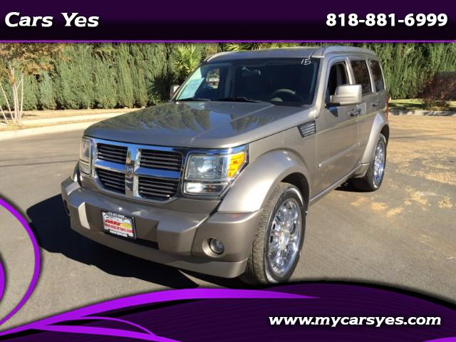 2007 Dodge Nitro Join our Family of satisfied customers We are open 7 days a week trade in welcome