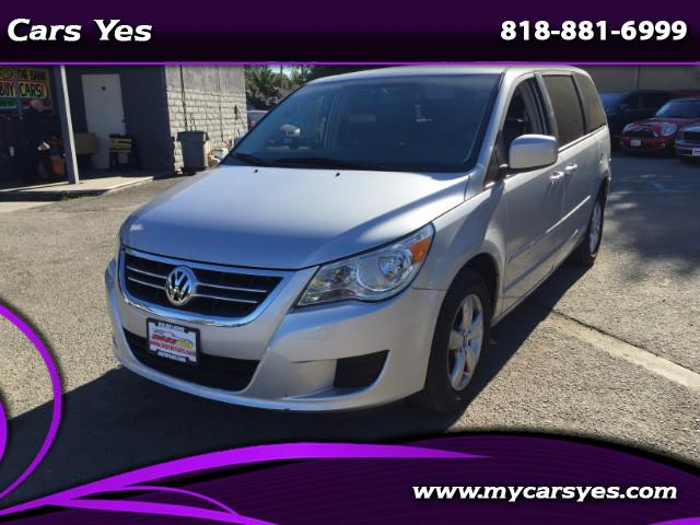 2009 Volkswagen Routan Join our Family of satisfied customers We are open 7 days a week trade in w