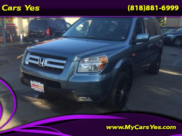 2006 Honda Pilot Join our Family of satisfied customers We are open 7 days a week trade in welcome