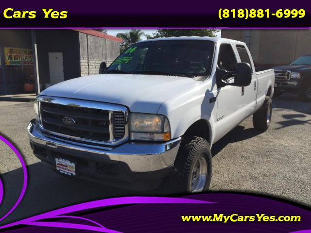2004 Ford F-350 SD Join our Family of satisfied customers We are open 7 days a week trade in welco