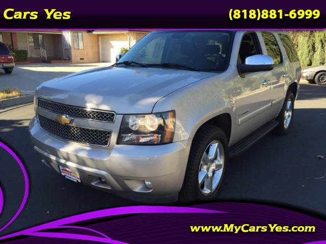 2007 Chevrolet Tahoe WOWOWWOWOWOWOWO CHECK THIS ONE OUT ONE OWNER WE HAVE ALLLLLLL SERVICE RECORDS