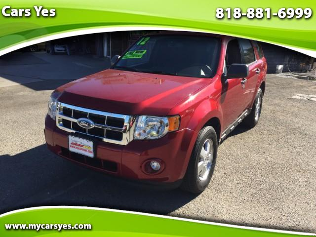 2012 Ford Escape WOW CHECK THIS ONE OUT LOW MILES EXTRA CLEAN WE FINANCE LIKE NEW CHECK OUT THE MI