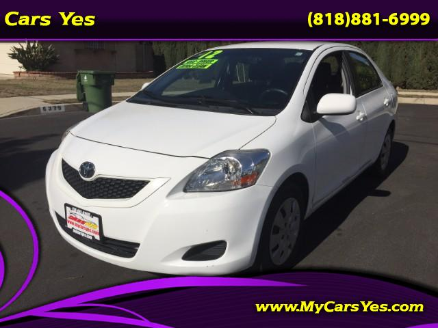 2012 Toyota Yaris Join our Family of satisfied customers We are open 7 days a week trade in welcom