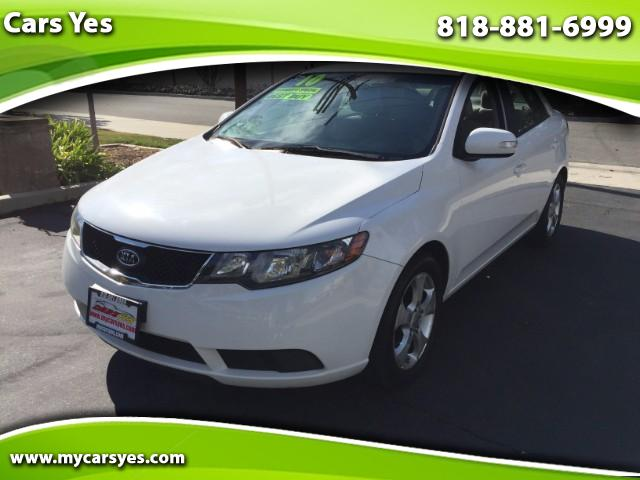 2010 Kia Forte Join our Family of satisfied customers We are open 7 days a week trade in welcome R
