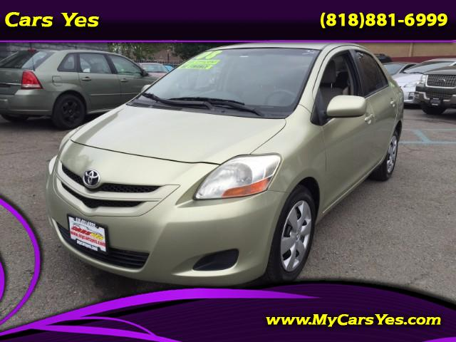 2008 Toyota Yaris Join our Family of satisfied customers We are open 7 days a week trade in welcom