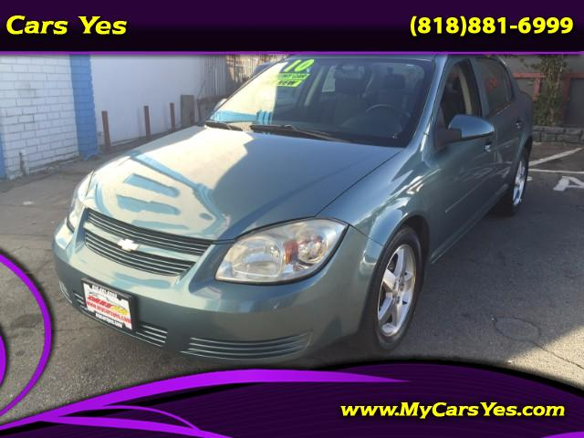 2010 Chevrolet Cobalt Join our Family of satisfied customers We are open 7 days a week trade in we