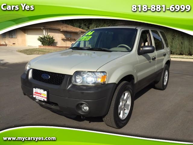 2006 Ford Escape Join our Family of satisfied customers We are open 7 days a week trade in welcome