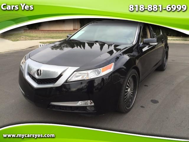 2009 Acura TL Join our Family of satisfied customers We are open 7 days a week trade in welcome Ra