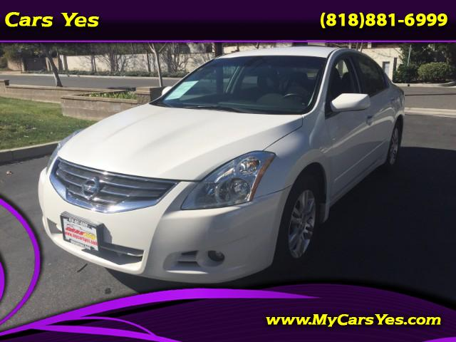 2011 Nissan Altima Join our Family of satisfied customers We are open 7 days a week trade in welco