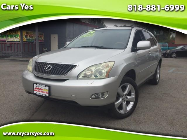 2004 Lexus RX 330 Join our Family of satisfied customers We are open 7 days a week trade in welcom