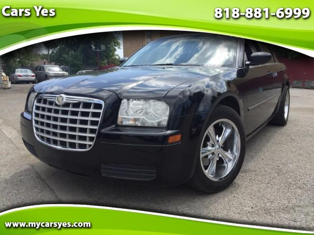 2008 Chrysler 300 Join our Family of satisfied customers We are open 7 days a week trade in welcom