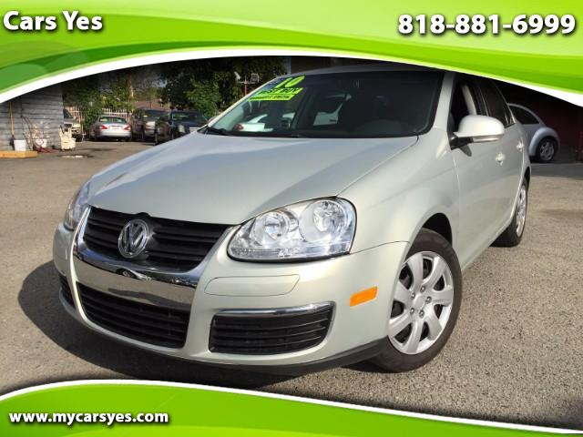 2010 Volkswagen Jetta Join our Family of satisfied customers We are open 7 days a week trade in we