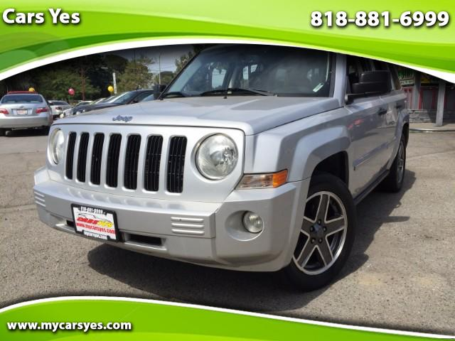 2009 Jeep Patriot Join our Family of satisfied customers We are open 7 days a week trade in welcom