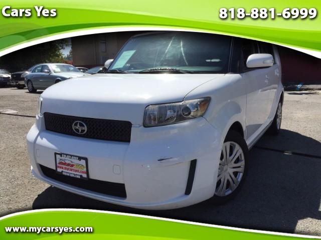 2008 Scion xB Join our Family of satisfied customers We are open 7 days a week trade in welcome Ra