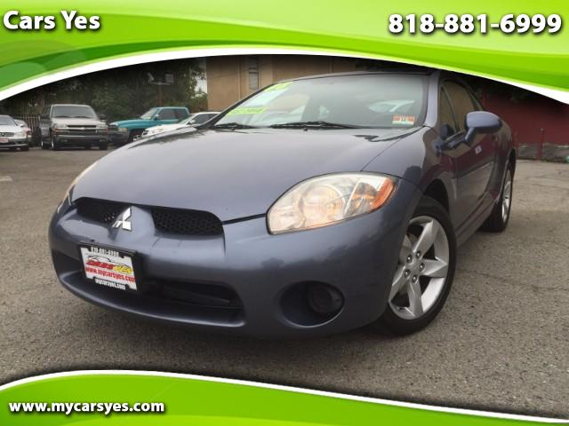 2008 Mitsubishi Eclipse Join our Family of satisfied customers We are open 7 days a week trade in