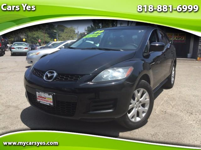 2009 Mazda CX-7 Join our Family of satisfied customers We are open 7 days a week trade in welcome